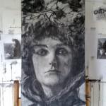 Maud & the Morrigan 72dpi studio shot for website
